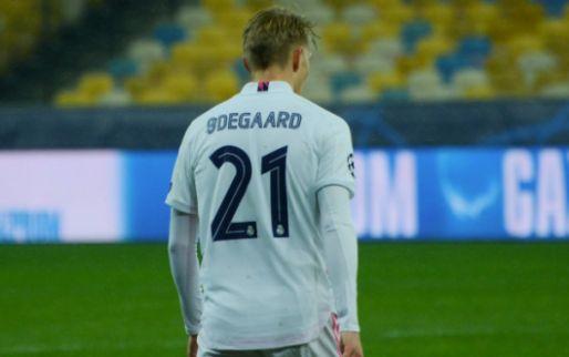 Update: 'Ajax-doelwit Odegaard kan ook terecht in Premier League'