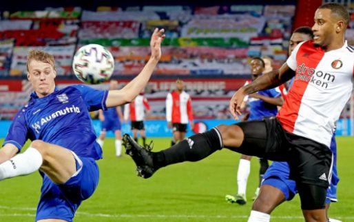 Update: Twente hoopt tegen VVV al op Narsingh, KNVB-deadline vrijdagmiddag