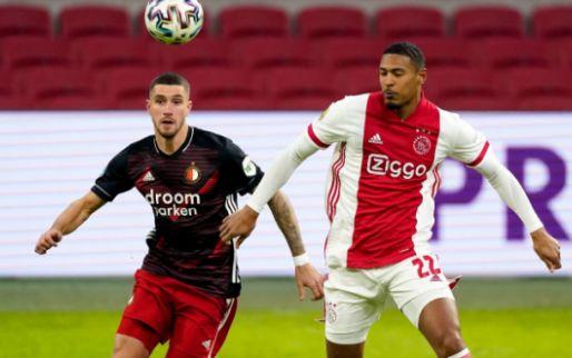 TyC Sports heeft sensationeel Senesi-nieuws: Feyenoorder gevolgd door Real Madrid