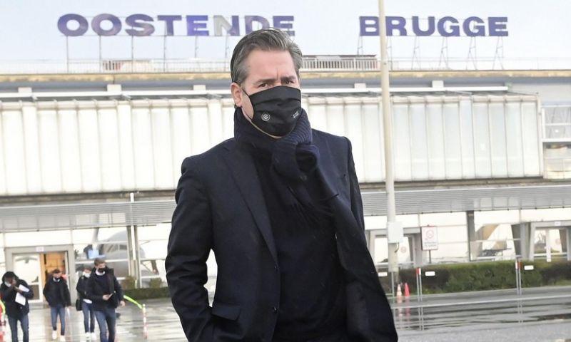 Afbeelding: Club Brugge denkt aan toekomst: 'Bod op jonge spits van Hertha BSC'