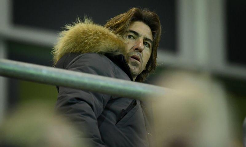 Afbeelding: OFFICIEEL: Sa Pinto (ex-Standard) wordt trainer van Mirallas bij Gaziantep