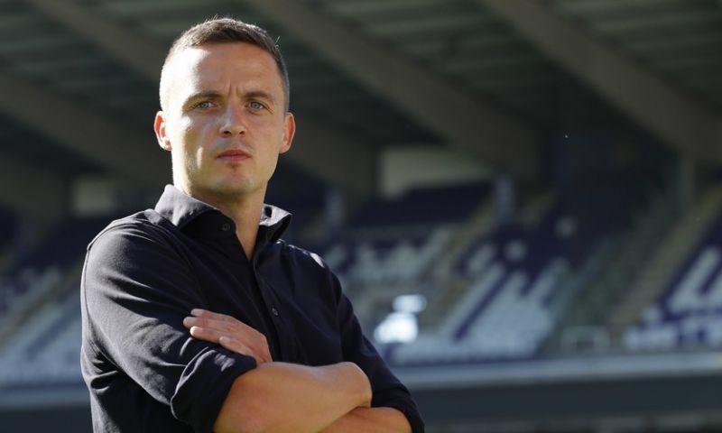 Afbeelding: 'RSC Anderlecht vindt nieuwe middenvelder bij Spaanse tweedeklasser Cartagena'