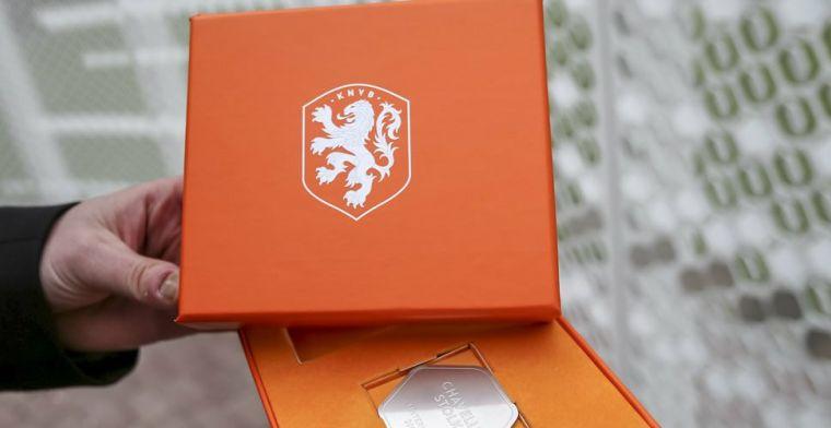 KNVB waarschuwt het kabinet over avondklok: 'Mogelijkheden nóg verder beperkt'