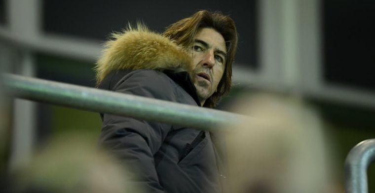 OFFICIEEL: Sa Pinto (ex-Standard) wordt trainer van Mirallas bij Gaziantep
