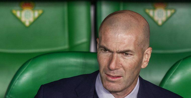 Copa del Rey-sensatie: derdedivisionist schakelt met tien man Real Madrid uit