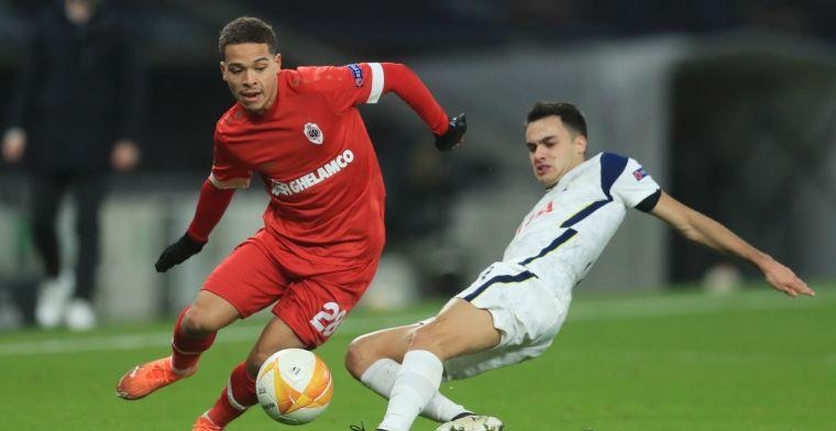 'FC Groningen en PEC Zwolle strijden om recordaankoop Royal Antwerp FC'