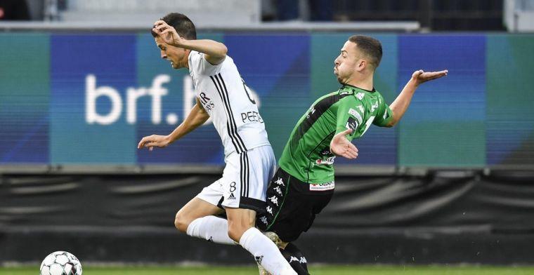 Cercle Brugge laat er geen gras over groeien: Van der Bruggen in, Hazard out