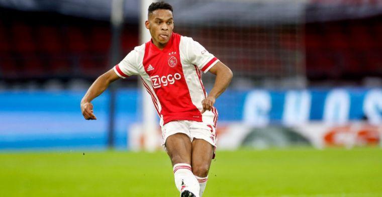 Genieten van overwinning op oude club Feyenoord: 'Ik ken alleen Geertruida nog'