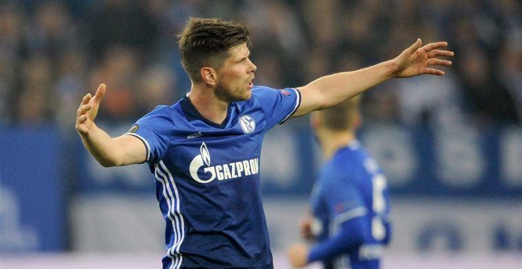 Concurrent van Schalke spot met Huntelaar-transfer: 'Wij halen geen 50-jarigen'