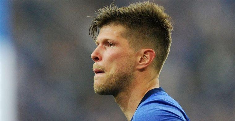Twijfels over rol van Huntelaar: 'Ajax speelt aanvallend, dat past hem beter'