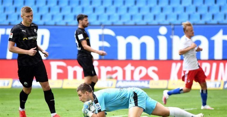 ADO rondt weer een transfer af en haalt 'scorende' concurrent voor Koopmans