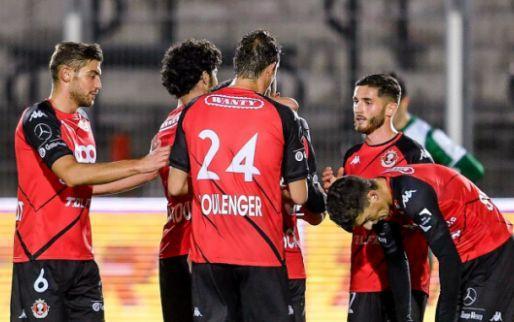 Afbeelding: Vijf spelers van Seraing hebben corona, topper tegen Westerlo gaat gewoon door