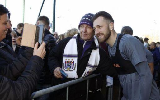 """Zulj slaat terug na kritiek bij Anderlecht: """"Dat moeten jullie eens leren"""""""