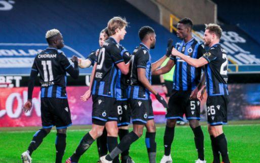 'Diatta op weg naar AS Monaco, Club Brugge ontvangt miljoenenbod'