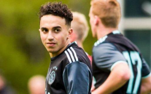 Afbeelding: Familie van Abdelhak Nouri spant bij KNVB een arbitragezaak aan tegen Ajax