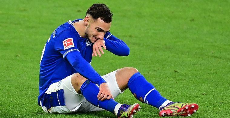 'Heracles vindt nieuwe spits: Schalke-talent rijdt in één ruk door naar Almelo'