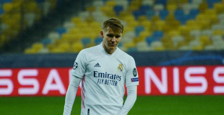 'Odegaard is nog maar één stap verwijderd van transfer naar Arsenal'