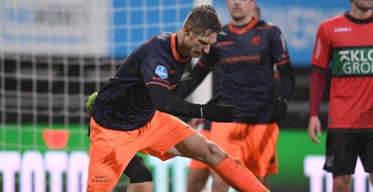 Geen VAR in de beker, Fortuna uitgeschakeld na penalty: Het is toch schandalig