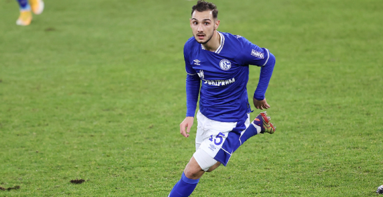 Schalke 04 stuurt Kutucu naar de Eredivisie: 'Goede gesprekken gehad'