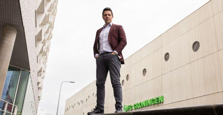 FC Groningen meldt verlenging 'loonoffer': 'Binnen een halfuur was het duidelijk'