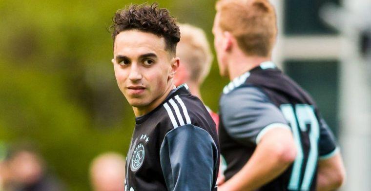 Familie van Abdelhak Nouri spant bij KNVB een arbitragezaak aan tegen Ajax