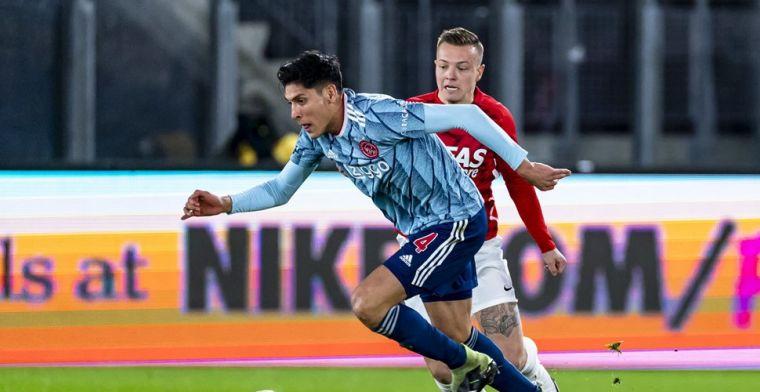 Felle kritiek op 'vreselijk irritant' Ajax-juichen: 'Verheven boven klootjesvolk'