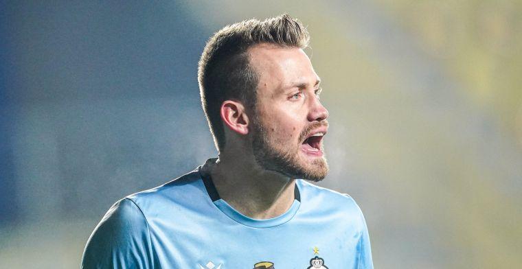 Club Brugge-doelman Mignolet wint 'Save of the Week' met heerlijke redding