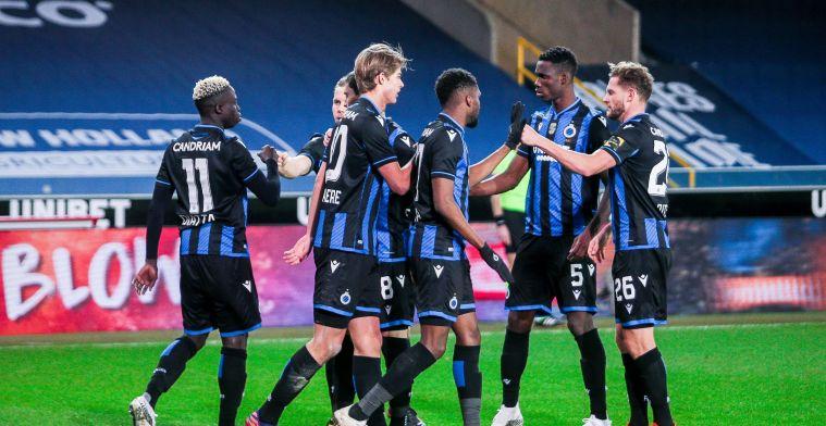 Hoe kan KRC Genk Club Brugge pijn doen? Zwakheden van de leider blootgelegd
