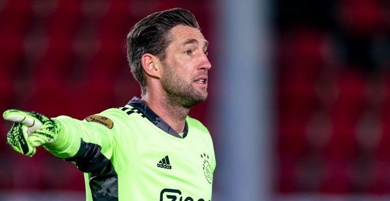 Huntelaar weg bij Ajax: 'Ik heb hem elke dag geprobeerd tegen te houden'