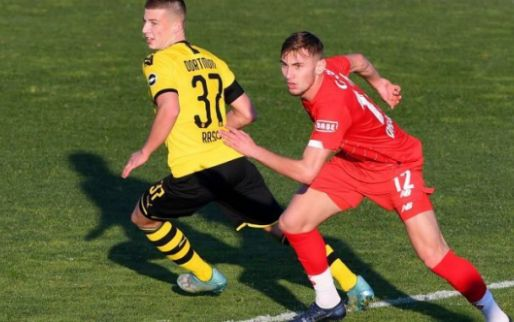 Afbeelding: Het huurlingenlegioen van Standard: Game Over in Luik, Italiaanse reddingsboei?