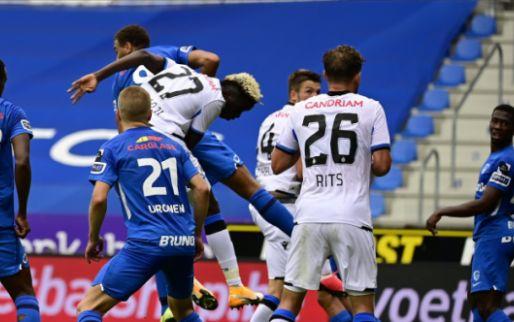 VP Combi: het beste elftal van Club Brugge en KRC Genk samen