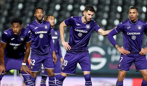 'Anderlecht wil Nmecha langer houden, aandeelhouders zitten binnenkort samen'