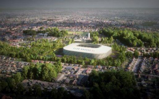 'Doorbraak voor Club Brugge en Cercle Brugge: groen licht in stadiondossier'