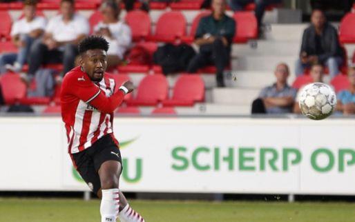 'Newcastle United laat oog vallen op talentvolle linksback van PSV'