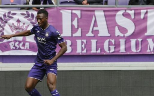 'Miljoenenaankoop Bundu voelt zich schuldig en kraakt mentaal bij Anderlecht'