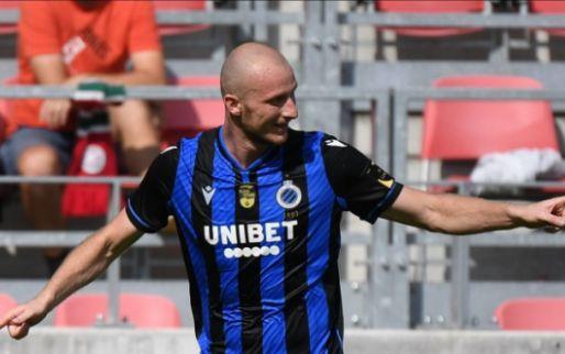 'Club Brugge krijgt nu al telefoontje uit Griekenland voor Krmencik'