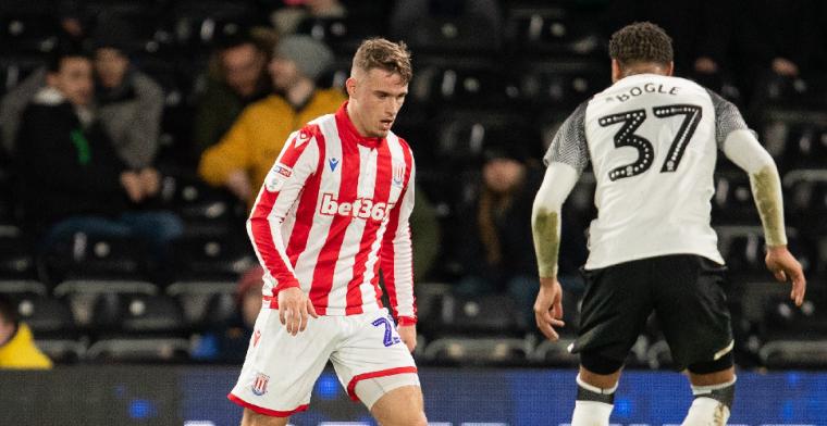 'Club Brugge greep naast voormalige jeugdspeler, die voor Nederland koos'