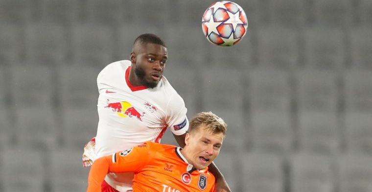 'Bayern wil wederom toeslaan in Bundesliga: Leipzig-vraagprijs van 42,5 miljoen'