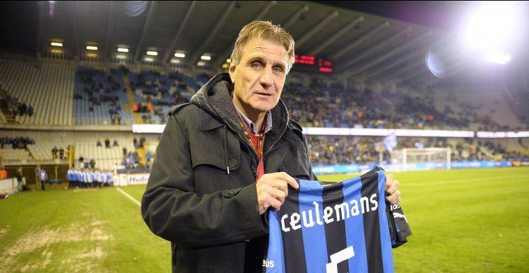 Ceulemans looft duo van Club Brugge: Hij heeft zijn draai gevonden