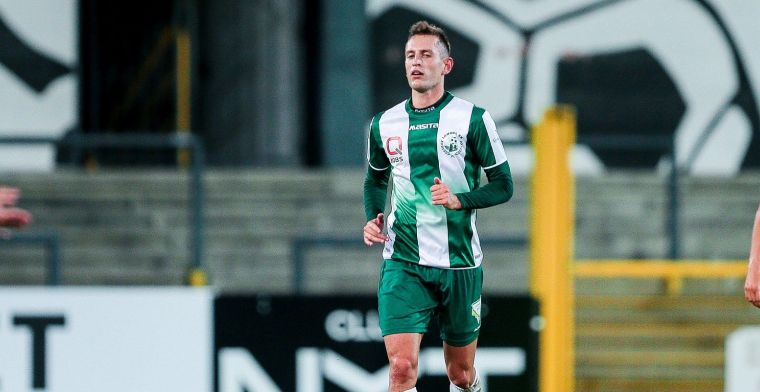 OFFICIEEL: Brebels (25) vertrekt uit Eerste Klasse B voor... IJsland