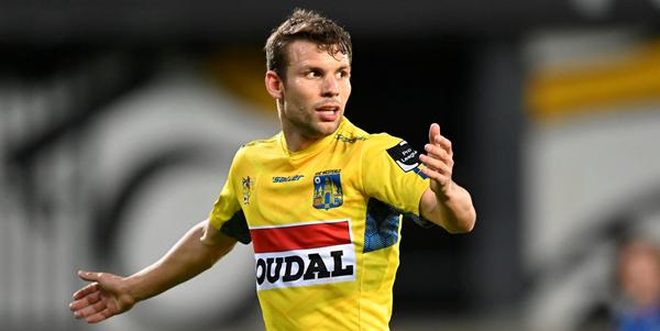 OFFICIEEL: Van Eenoo tekent nieuw contract bij KVC Westerlo tot 2024