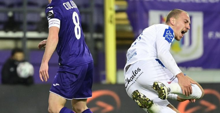 Kapitein zijn bij Anderlecht, een vloek of een zegen?