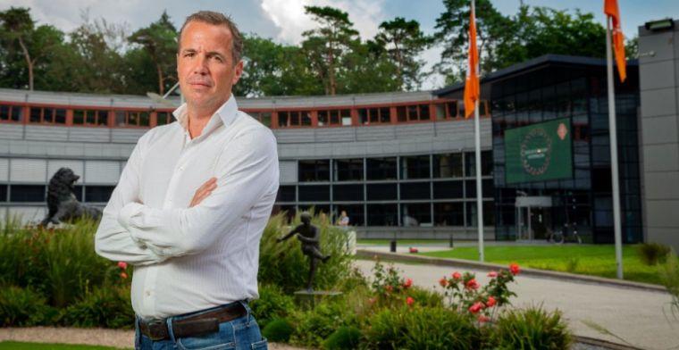 VAR gemist bij AZ - Ajax en Fortuna - NEC: 'De discussie niet te groot maken'