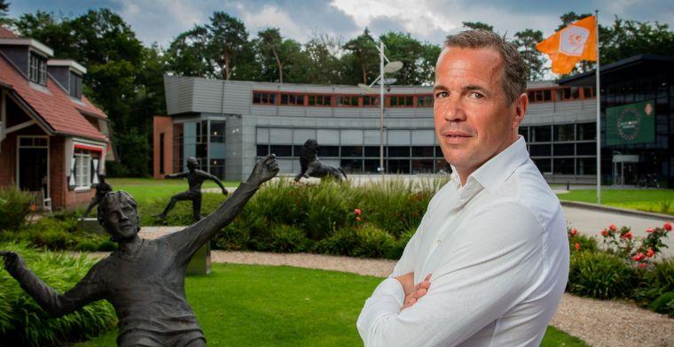 Eredivisie en KKD 'uitkomst' in coronatijd: 'Geen risico voor volksgezondheid'