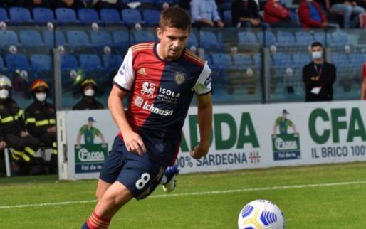 'Inter toont interesse in ex-speler van Standard Marin'