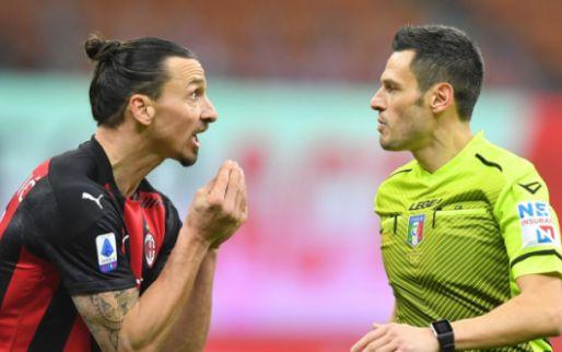 Afbeelding: Koploper AC Milan verrassend vernederd in eigen huis, schade blijft beperkt