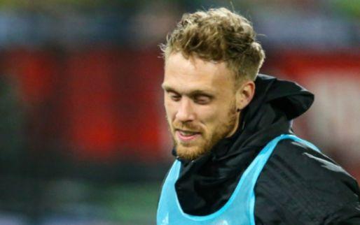 Update: 'Feyenoorder Jörgensen ziet transfer naar Galatasaray wel zitten'