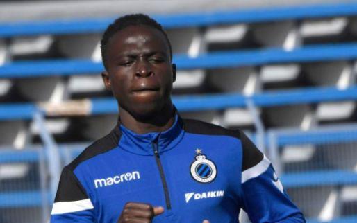 'Diatta doet supporters Club Brugge groot plezier met speciale Cercle-clausule'