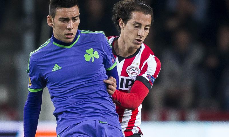 Afbeelding: VVV-Venlo presenteert nieuwe speler: