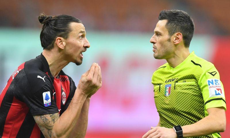 Afbeelding: Titelstrijd tussen Saelemaekers en Lukaku nog spannender na vernedering AC Milan